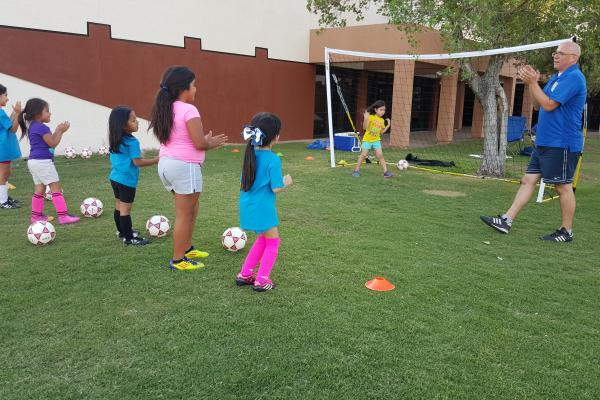 Calexico Recreational Center