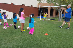 Calexico Recreational Center