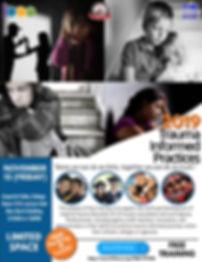 2019 Trauma Informed Practices Nov 15 JP