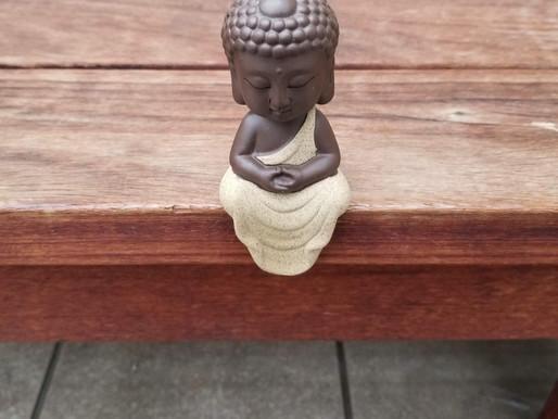 みんなの冥想会・一般参加費改定のお知らせ