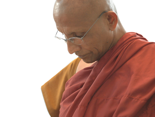 「法話動画」7月8日 ゴータミー精舎・スマナサーラ長老
