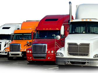 Who's really hauling spot market freight?