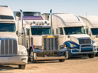 The New North American Trucking Companies 10,000 Edition Breakdown!