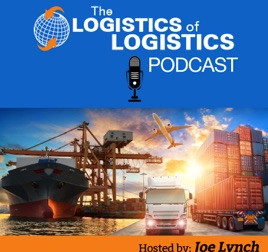 CarrierLists: The Niches Have The Riches - Logistics of Logistics Podcast