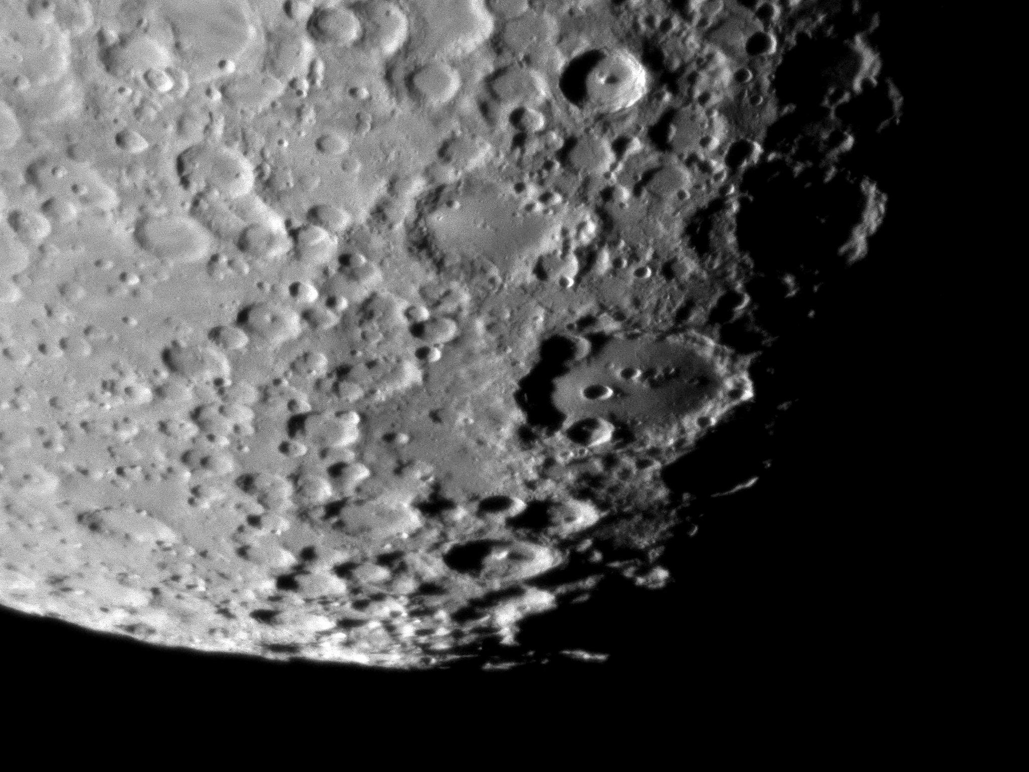 crater clavius