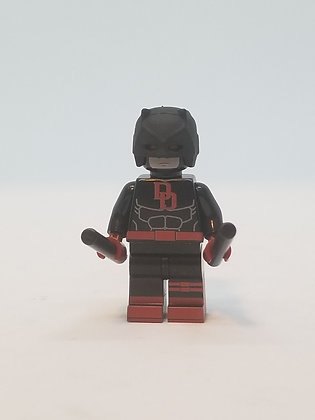 Daredevil (black suit)