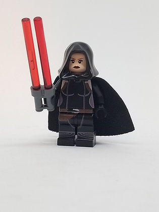Evil Rey