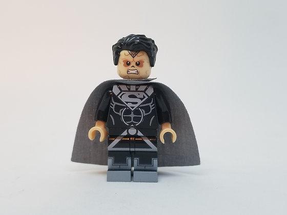 Blackest Night Superman