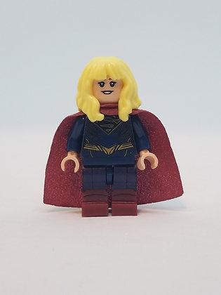 FanDome Supergirl (custom)
