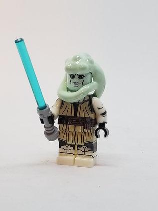 Jedi Armor Twi'Lek