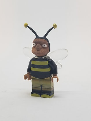 Simpsons Bumblebee Man