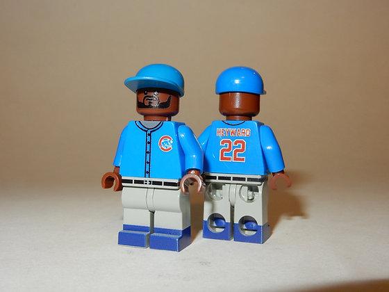Chicago Cubs Heyward