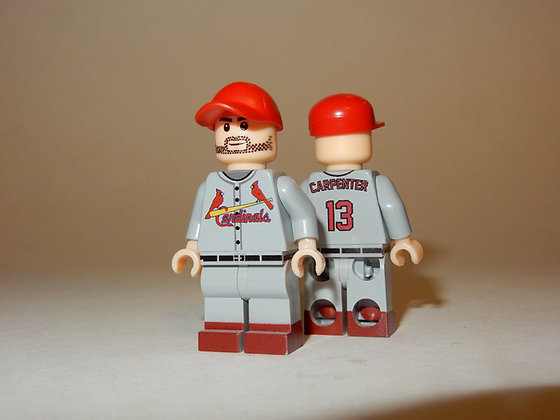 Cardinals Matt Carpenter