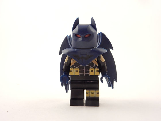 Azreal Batman 2 Blue
