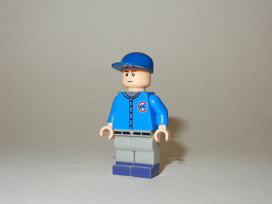 Chicago Cubs Rizzo