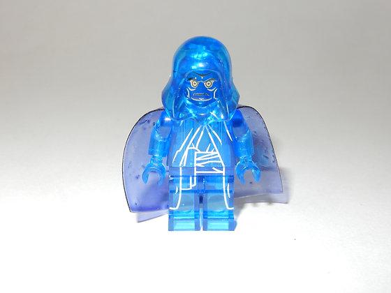 Emperor Hologram