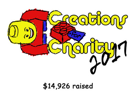 $14,926 raised for Creations for Charity 2017