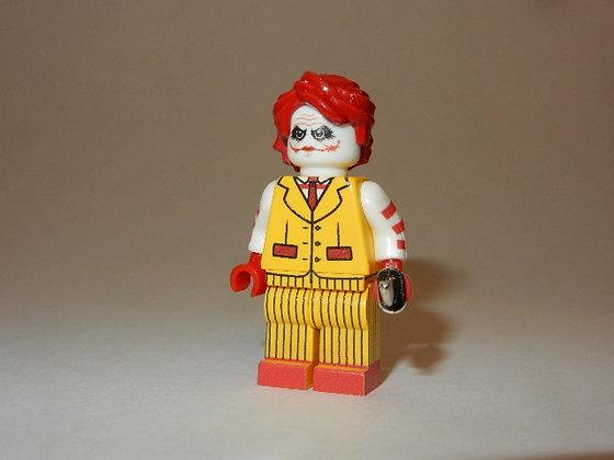 Joker McDonald