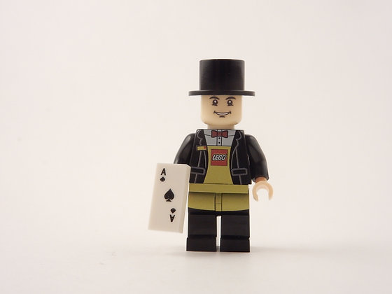 Magician (custom)