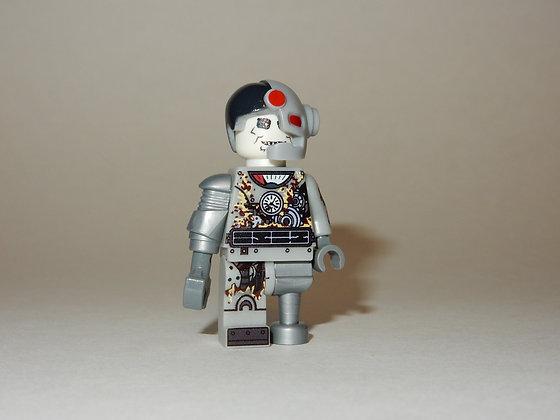 Cyzarro (Cyborg)