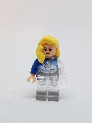 Sue Storm (Phasing)