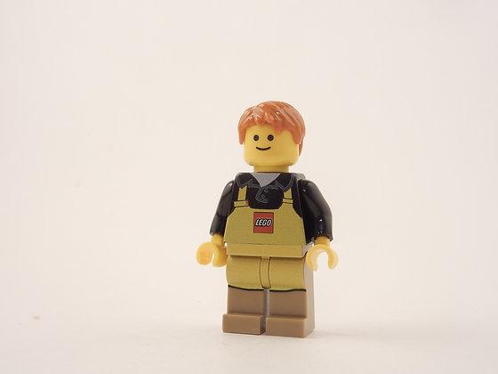 Store manager (custom)