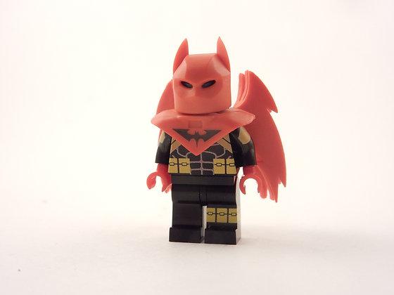 Azreal Batman 2 Red
