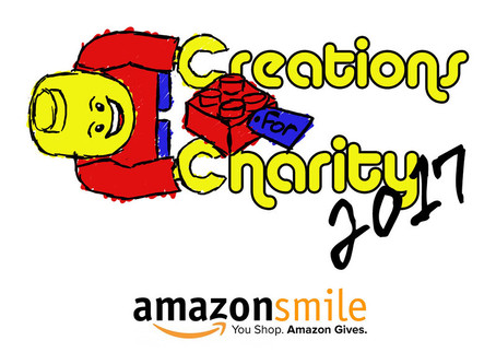 Shop at Amazon Smile and help CfC