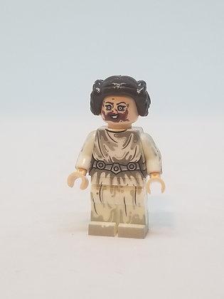 Zombie Leia