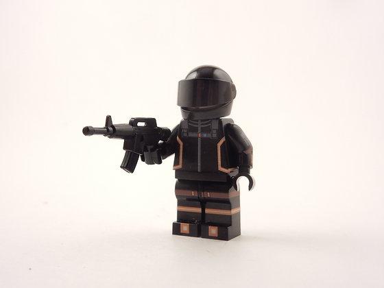 Fortnite Dark Voyager