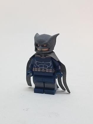 Crime Syndicate Owlman