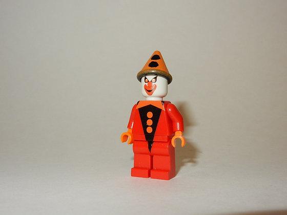 Scooby Doo Clown Ghost