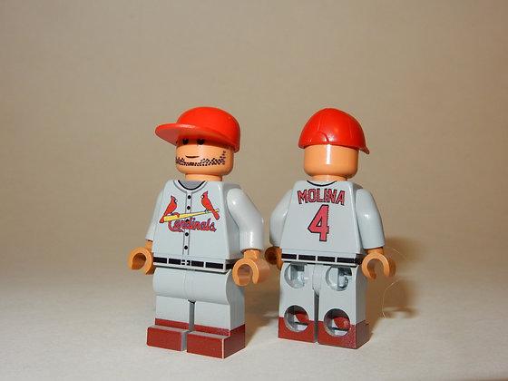 Cardinals Yadier Molina