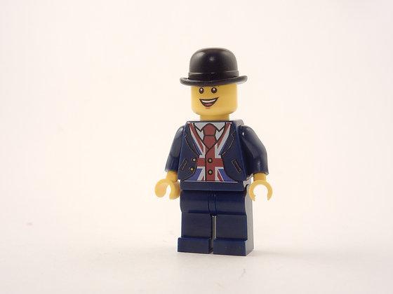 Lester (custom)