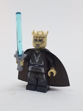 Zabraks Jedi
