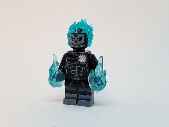Blackest Night Firestorm