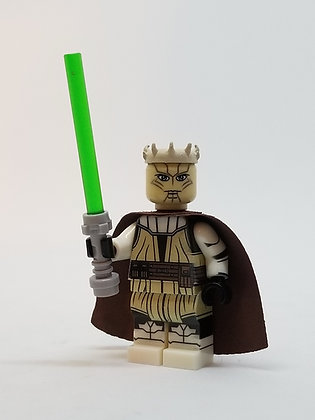 Zabraks Jedi (armor)