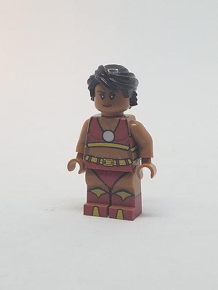 Stark Expo Girl