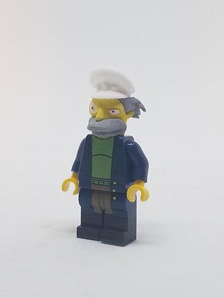 Simpsons McCallister