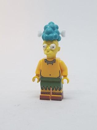 Simpsons Melvin