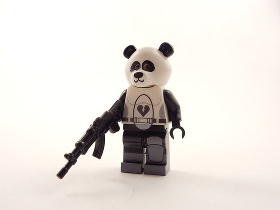 Fortnite Panda Team Leader