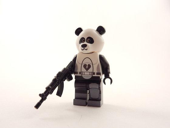Fortnite Panda Team Leader
