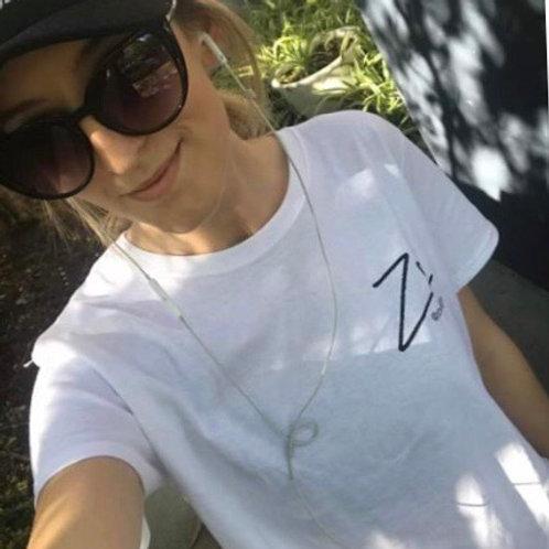 T-shirts: WHITE
