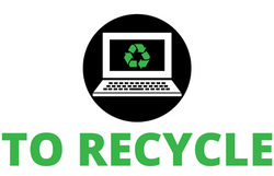 to-recycle-logo