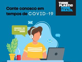 INDICADORES IMPACTO DO COVID-19 NA INDÚSTRIA DE TRANSFORMADOS PLÁSTICOS