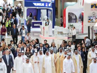 Missão a Dubai rende US$ 3,5 milhões para setor de plástico