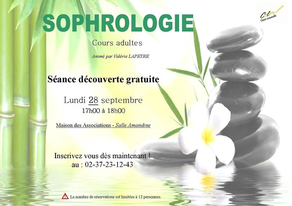 Séance Sophrologie
