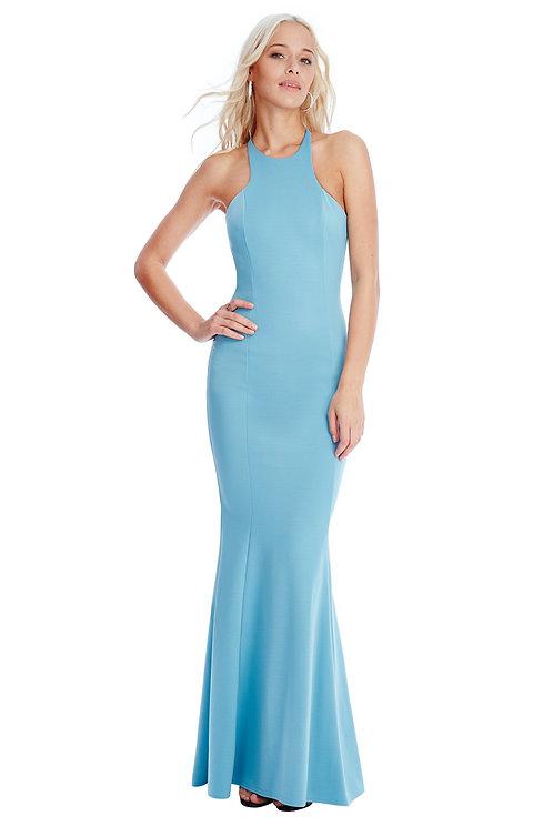 Blue Prom, Evening dress UK size 12