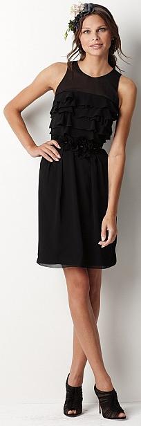 Watters Little Black dress UK size 14