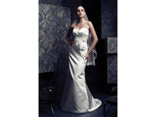 Paloma Blanca - 4060 Wedding Dress Size 12